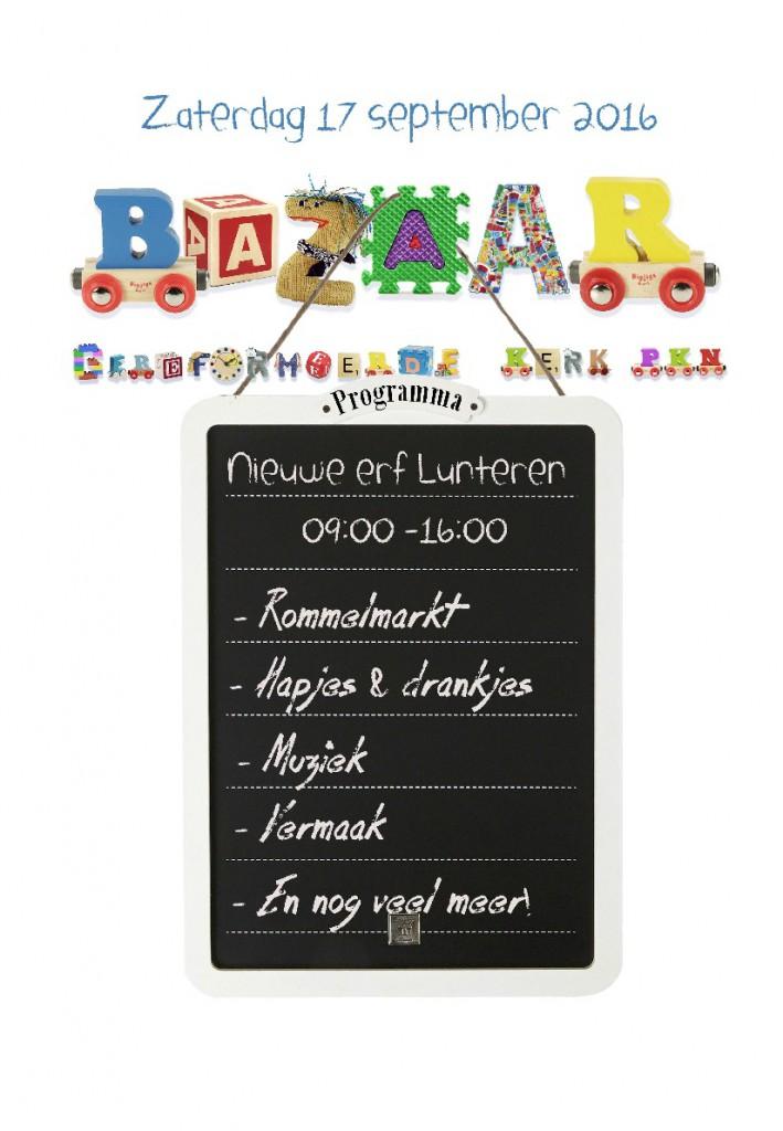 Poster bazaar